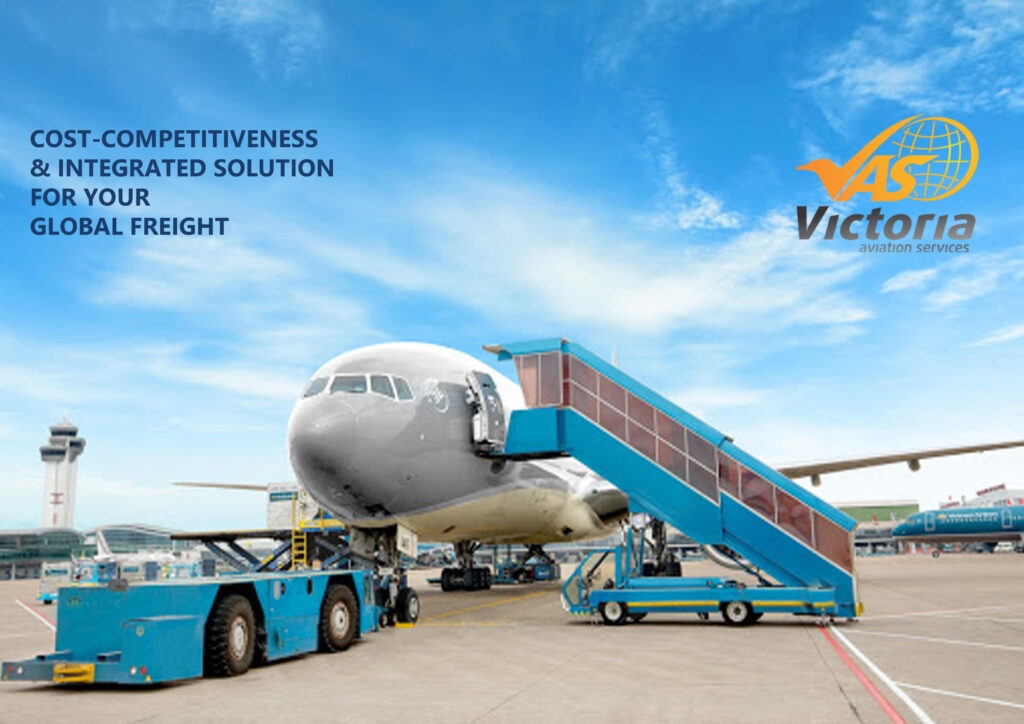 Victoria Aviation Services